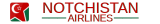 Logo Notchistan Airlines